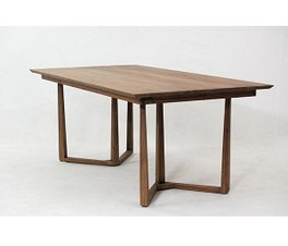 CALVIN DINING TABLE 200 NATURAL