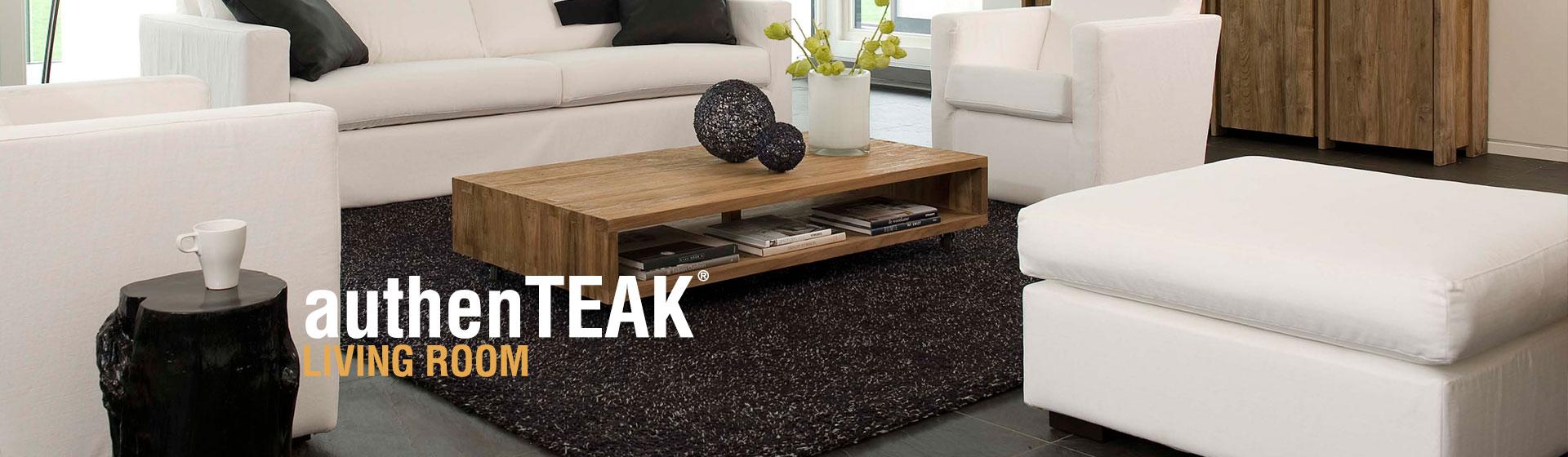 Authenteak Teak Wood Furniture